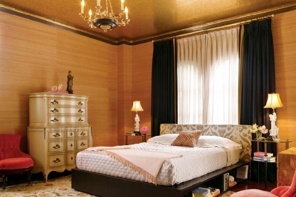 Schlafzimmer Design Ideen Elegant Dekor Schema2