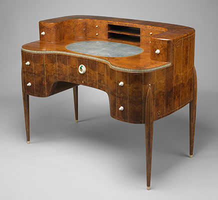 1920s French high end Art Deco furniture